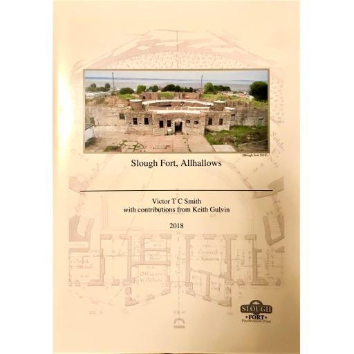 Slough Fort Guide Book